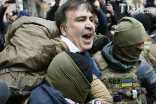 Не желаю никому. Корбан поделился с Саакашвили личным опытом пребывания в следственном изоляторе СБУ