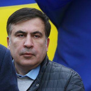 """""""Він навіть не сяде в літак"""": Аваков виключив можливість для Саакашвілі повернутися в Україну"""