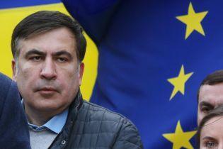 """""""Он даже не сядет в самолет"""": Аваков исключил возможность для Саакашвили вернуться в Украину"""