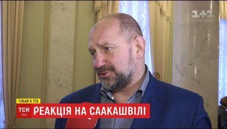 Депутаты рассказали, что делали бы при попытке задержания силовиками