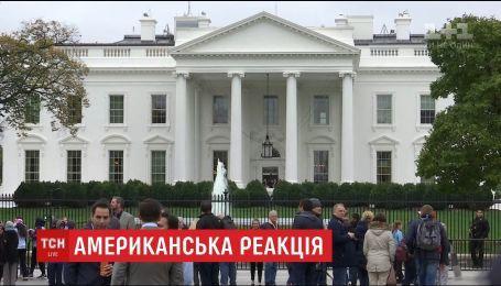 Соединенные Штаты внимательно следят за событиями вокруг задержания Саакашвили