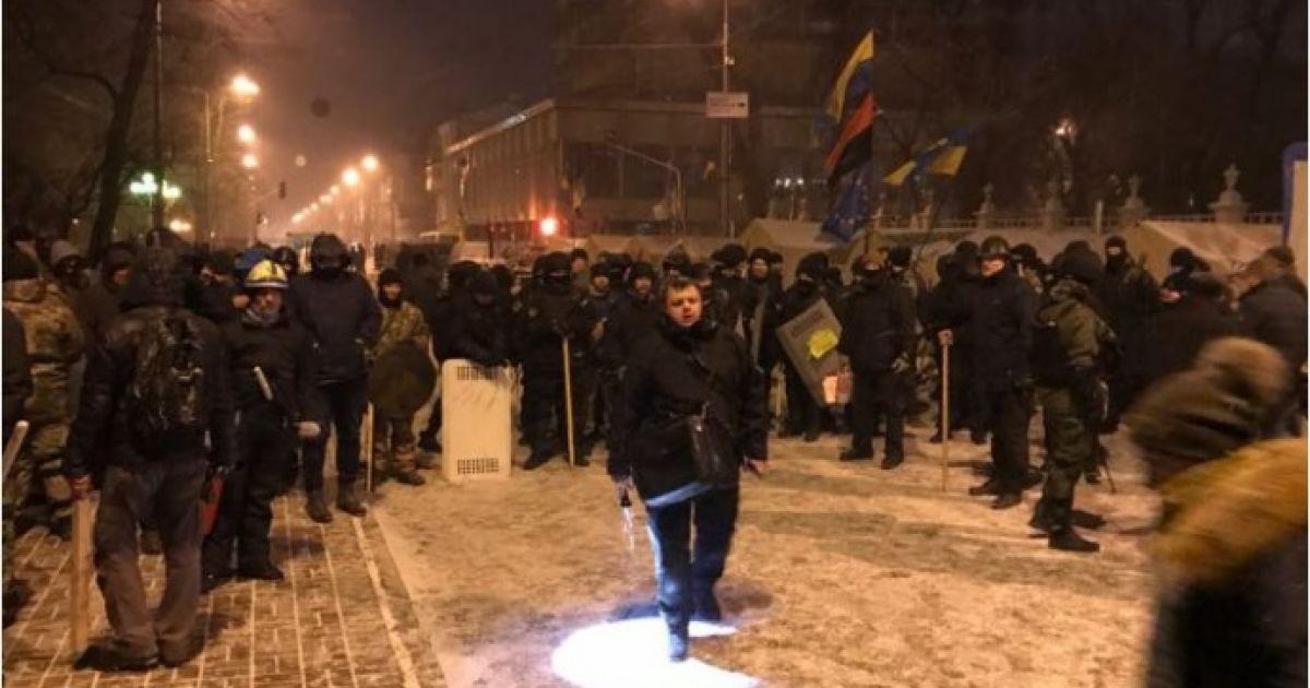 @ Українська правда