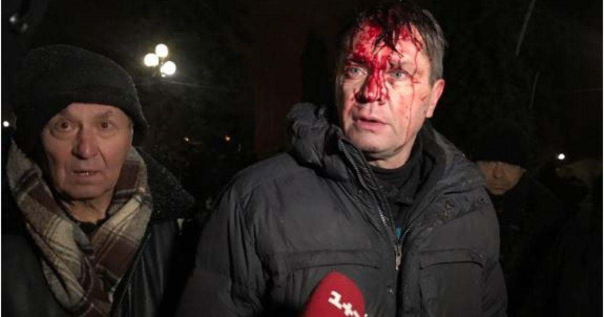@ Украинская правда