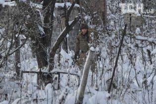 На Донбасі загинув український військовий. Зведення ООС