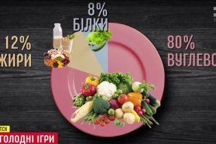 """Ціна веганства: київська родина витрачає на """"здорове харчування"""" 10 тисяч на місяць"""