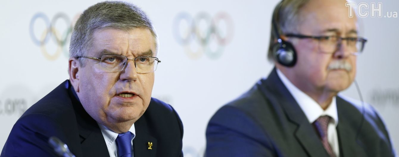 Відібрані у росіян медалі віддадуть іншим спортсменам на Олімпіаді-2018