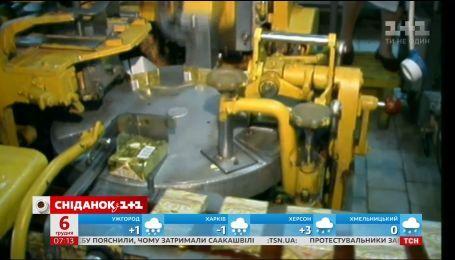 Більше половини вершкового масла в Україні неякісне - економічні новини