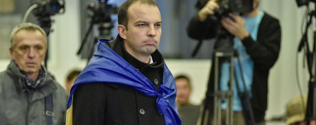 Наивысшее признание эффективности моей работы: Соболев прокомментировал смещение с должности председателя Антикоррупционного комитета