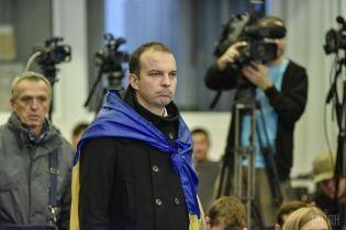 Соболев рассказал, при каких условиях поддержит команду Зеленского