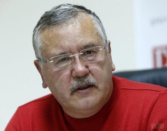 Гриценка викликали на допит до МВС