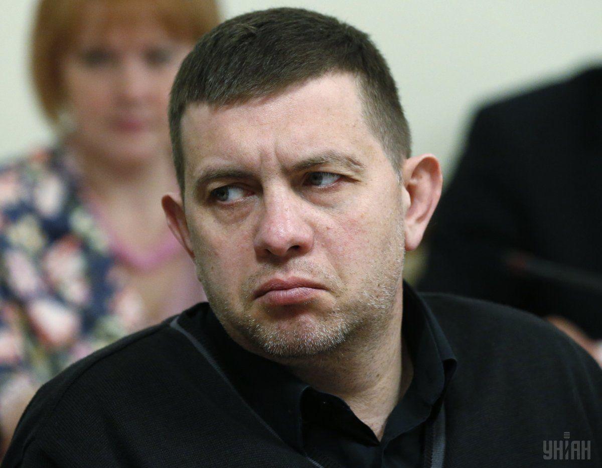 Юрій Савчук