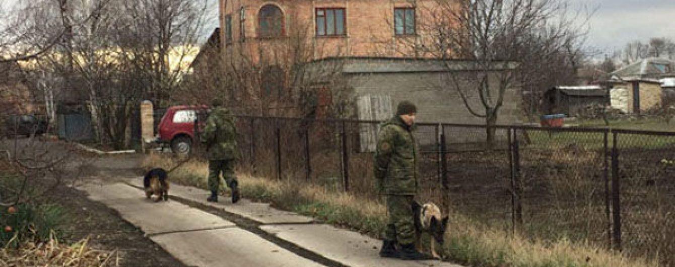 На Донетчине убили дочь, зятя и внука кума Януковича. Перед смертью семью пытали
