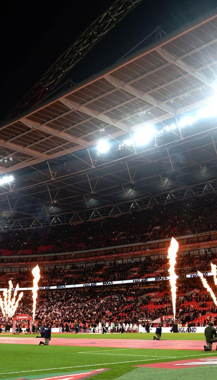 Головний стадіон Англії не продадуть американському мільярдеру