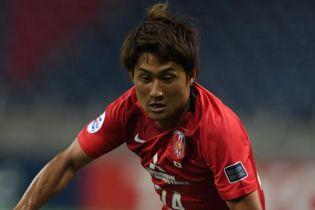 Когда обыграть полкоманды - не проблема: японский футболист забил удивительный гол в игре чемпионата