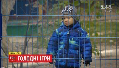 Голодные игры: ТСН проверила здоровье детей, которые не знают на вкус мясо и рыбу