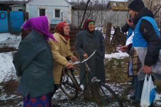 Жители Тревневого Гладосово покинули свои дома из-за боевиков – СЦКК