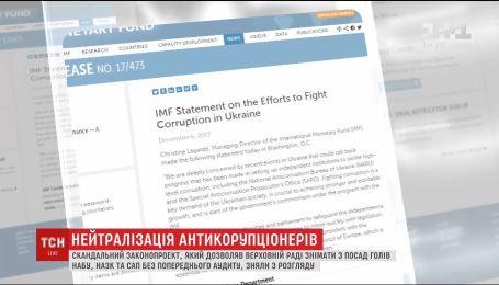 Наступление власти на антикоррупционные органы не ограничится устранением Соболева