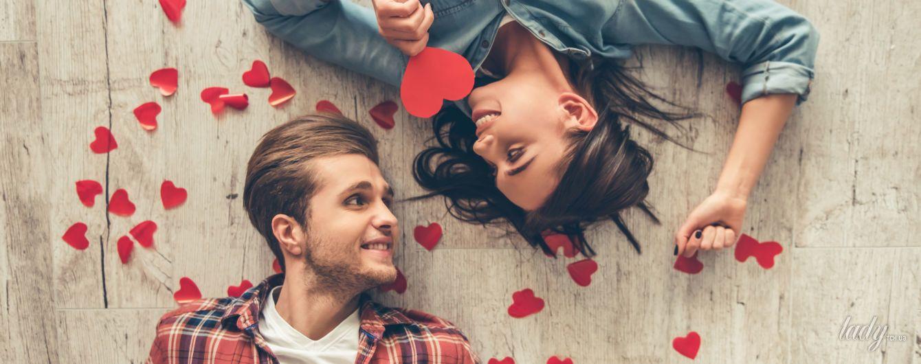 Прелюдия к сексу между мужчиной и женщиной