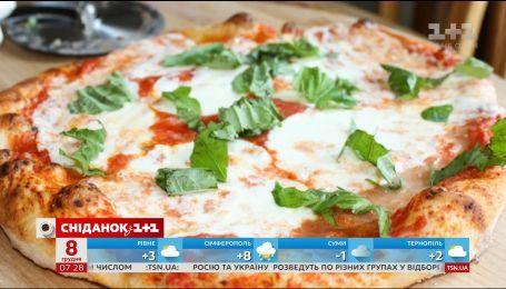 Неаполитанская пицца вошла в список наследия ЮНЕСКО
