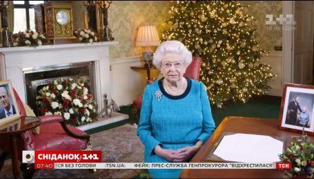 Єлизавета II запросила Меган Маркл відсвяткувати Різдво разом