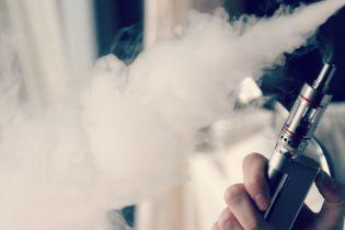 Ученые рассказали о чрезвычайном вреде для здоровья электронных сигарет