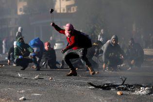 В Ієрусалимі тисячі людей вийшли на акції протесту, вже є постраждалі