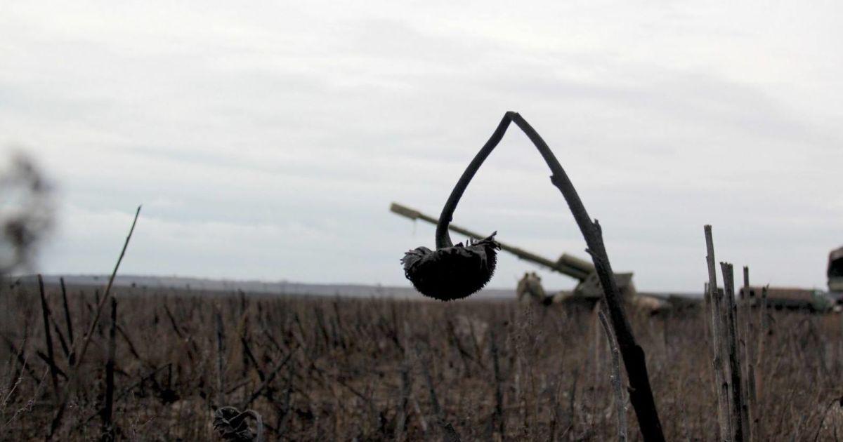 Біля Верхньоторецького снайпер бойовиків влучив в українського військового. Доба в зоні АТО