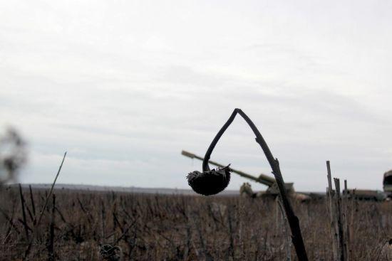 Ситуація на Донбасі. Внаслідок обстрілів загинув український військовий