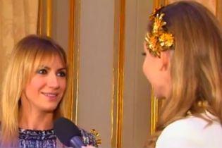 Телеведуча Леся Нікітюк розповіла про свого обранця