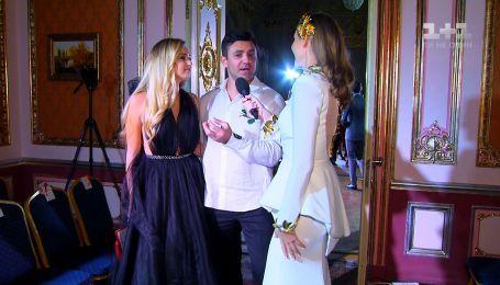 Николай Тищенко рассказал по будущей бизнес жены