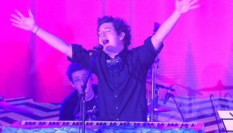 Pianoboy мріє написати музику до «Гоголя» з Джонні Деппом в головній ролі
