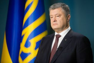 Українці хочуть слухати пісні рідною мовою – Порошенко