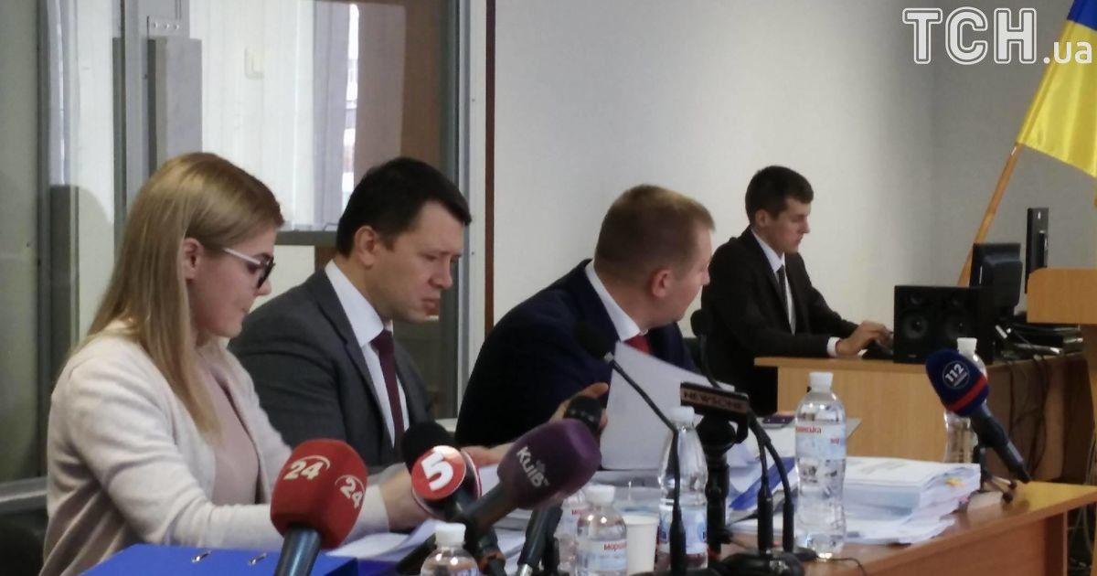 Адвокати Януковича вимагають допитати Штайнмаєра та ще понад сотню свідків у справі держзради