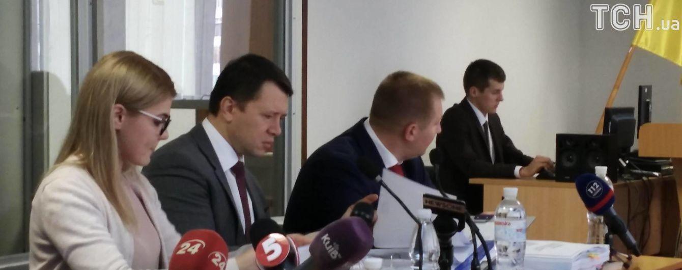 Суд вимагає притягнути до відповідальності адвокатів Януковича