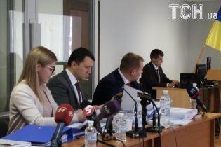"""""""Вы говорите откровенную неправду"""". Судья обвинил защиту Януковича в 11 срывах заседаний"""