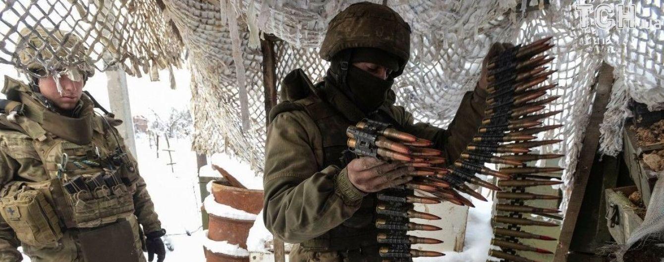 В России заявили о более 200 уголовных дел против украинских военных из-за событий на Донбассе