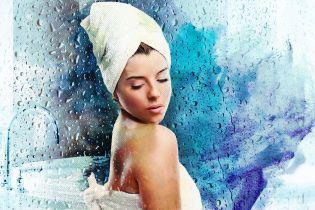 Ранок добрим буває: контрастний душ