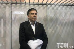"""Саакашвілі оголосив голодування: """"Я покажу, як може вмерти президент"""""""