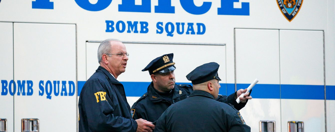 В США ФБР задержало подозреваемых в подготовке детей к терактам