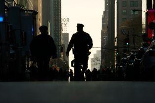 У Нью-Йорку вперше за 25 років вихідні минули без стрілянини