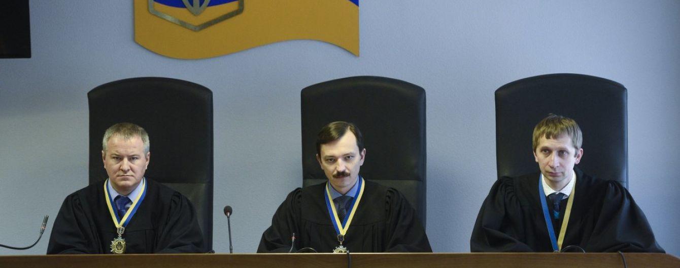 Януковичу відмовили у відкликанні державних адвокатів