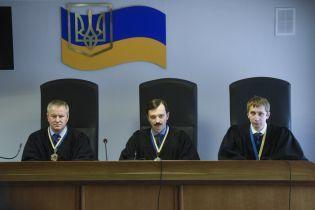 Янукович снова не выступил с последним словом. Судьи отправились в совещательную комнату