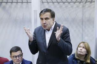 У Саакашвили подтвердили подлинность опубликованного письма к Порошенко