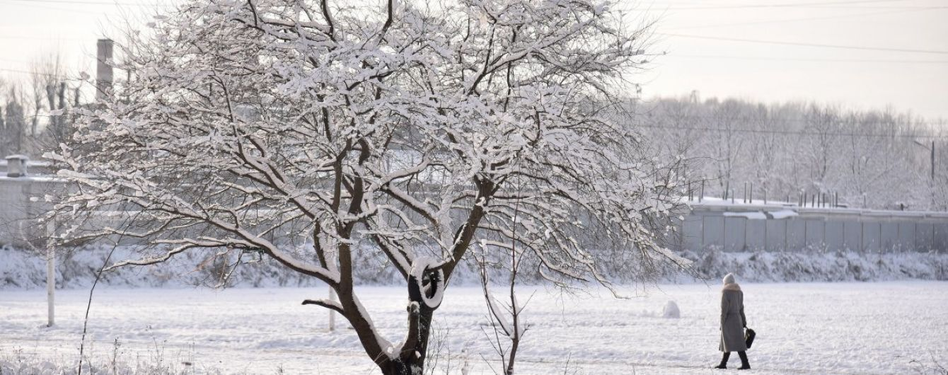 На Полтавщині троє людей померли від переохолодження
