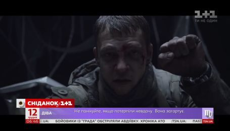 """Стрічка режисера Ахтема Сеітаблаєва """"Кіборги"""" стала справжньою сенсацією"""