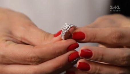 Обручка із діамантом за 94 тисячі - які прикраси обирають українські чиновники