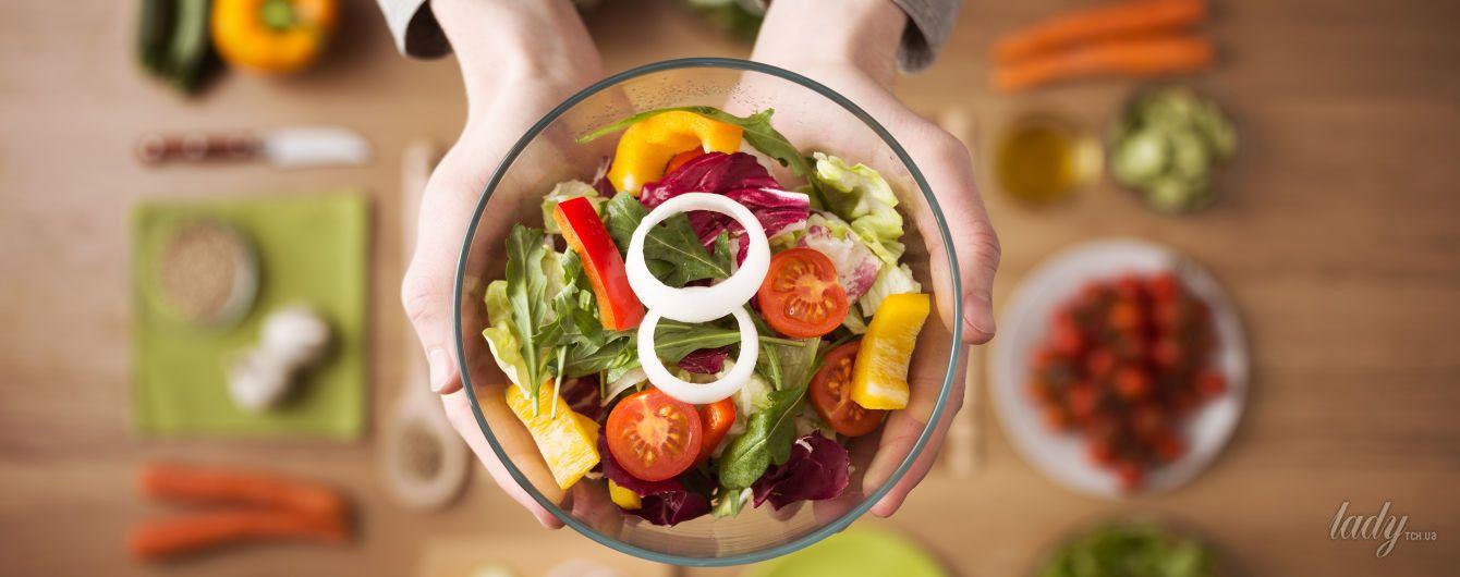 Топ-5 швидких дієт