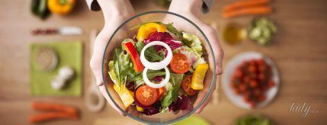 Топ-5 быстрых диет
