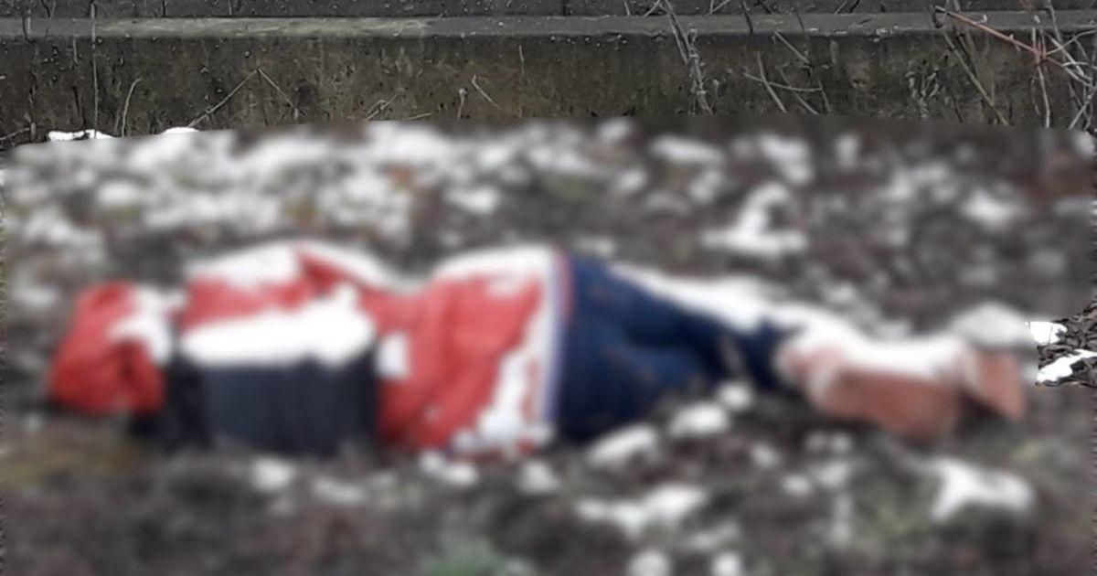В Кропивницком мать могла убить 12-летнюю девочку кухонным топором - источники