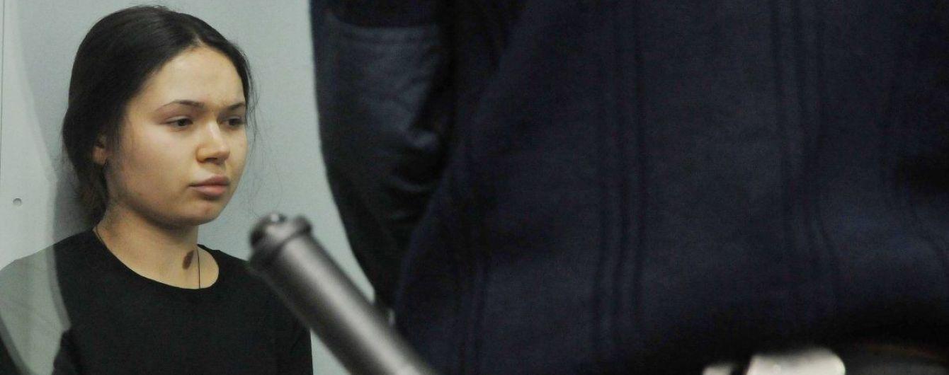 Смертельное ДТП в Харькове: повторная экспертиза не обнаружила опиатов у Зайцевой